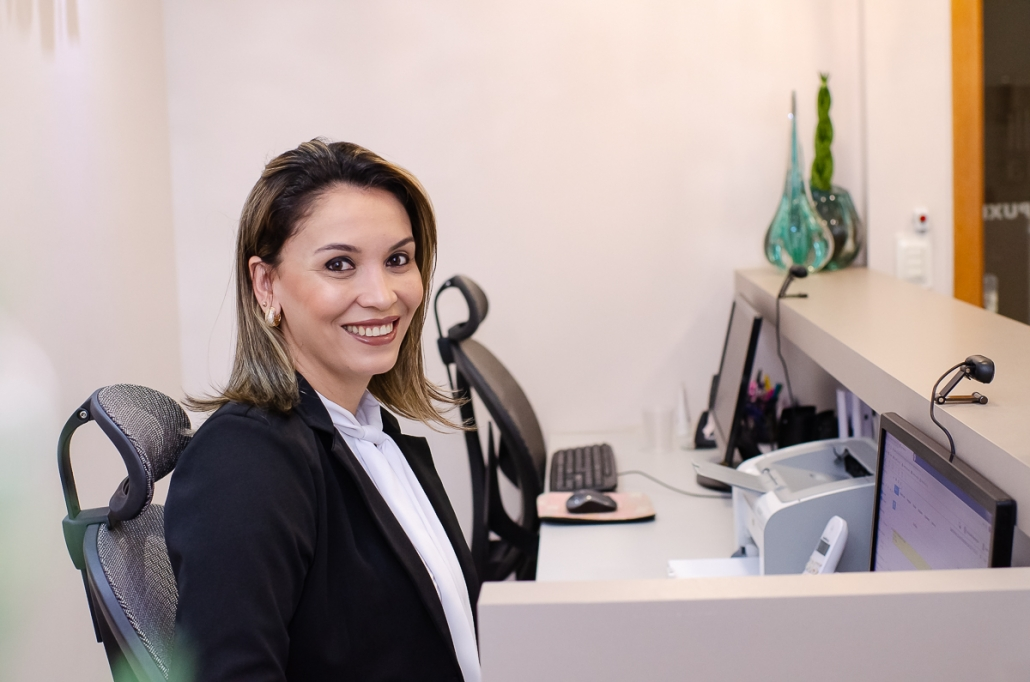 silvia-santilli-dermatologista-equipe